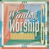 Vineyard Music, Various Artists & Andy Park - Yahweh artwork