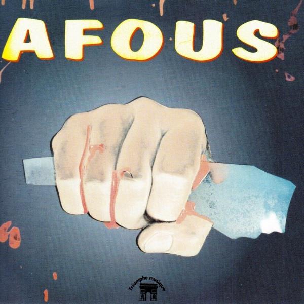 Afous - Ighzif ayidh