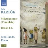 Mikrokosmos, Book 3, BB 105: No. 84. Merriment