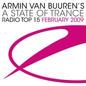 Armin Van Buuren's a State of Trance Radio Top 15 - February 2009 cover art