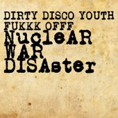 Nuclear War Disaster - EP cover art