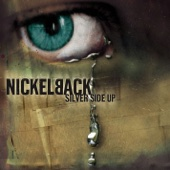 Nickelback - How You Remind Me kunstwerk