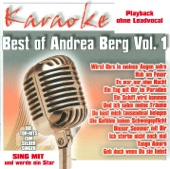 Best of Andrea Berg, Vol. 1 (Karaoke Version)