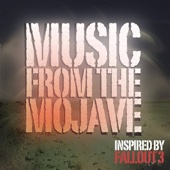 Halo granie Music From The Mojave Inspired By Fallout Various Artists