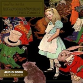 Alice's Adventures In Wonderland (Lewis Carroll)