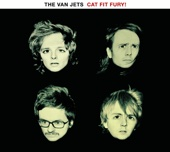 The Van Jets - The Future artwork