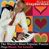 Richard Clayderman - A comme amour (L for Love) portada