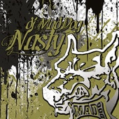 Nasty (Traxtorm 0077) cover art