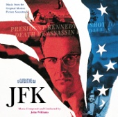 JFK (Music from the Original Motion Picture Soundtrack)