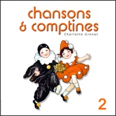 Chansons & Comptines - French Childrens Songs Vol. 3