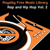 Royalty Free Music Library 2 -Rap and Hip Hop Volume 2