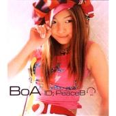 ID; Peace B - EP