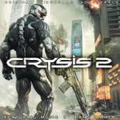 Crysis 2 (Original Videogame Soundtrack) cover art
