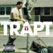 Headstrong - Trapt Cover Art