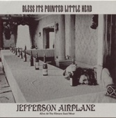 Jefferson Airplane - Bless Its Pointed Little Head artwork