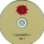 Operetter, Vol. 1