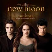The Twilight Saga: New Moon (The Score) cover art