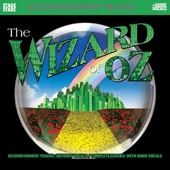 Songs from The Wizard of Oz: Karaoke