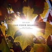 "Concerto No. 4 in F Minor, Op. 8:II Largo ""L'inverno"" (Winter) - The Vivaldi Festival Ensemble, Claude Starck, Edward Kaufmann, Rudolf Baumgartner & Walter Schneiderhan"