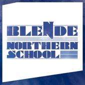 Northern School EP cover art