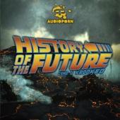 History of the Future / Verve - Single cover art