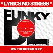Lyrics No Stress (Remastered) - EP cover art