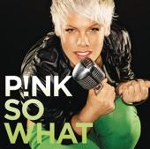 P!nk - So What (Bimbo Jones Radio Mix) bild