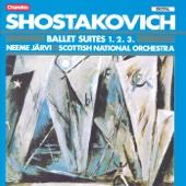 Ballet Suite No. 1 (Ed. Lev Atovmyan): IV. Polka [The Limpid Stream]