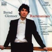 ラフマニノフ: ピアノ協奏曲全集