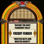 Before the Next Teardrop Falls / Wasted Days and Wasted Nights - Single