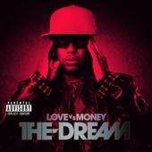 The-Dream - Love Vs Money  artwork
