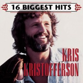 Kris Kristofferson: 16 Biggest Hits
