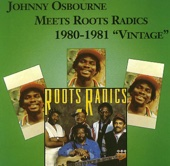Meets Roots Radics: 1980-1981