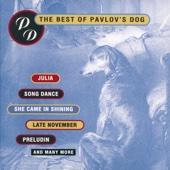 Pavlov's Dog - Julia artwork