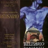 Donizetti: Belisario (Live)