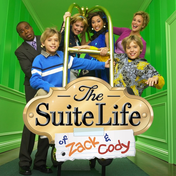 Watch The Suite Life Of Zack Cody Season 1 Episode 12 It 39 S A Mad Mad Mad Hotel