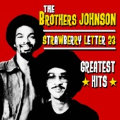 The Brothers Johnson - I'll Be Good To You (Re-recorded / Remastered) artwork