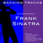 My Way (As originally performed by Frank Sinatra) - Backing Tracks Minus Vocals