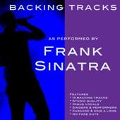 Hits of Frank Sinatra (Backing Tracks)