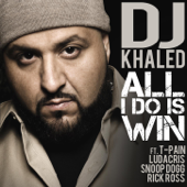 [Download] All I Do Is Win (feat. T-Pain, Ludacris, Snoop Dogg & Rick Ross) MP3