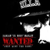"""Wanted (Just Aint the Same) - Damian """"Jr. Gong"""" Marley"""