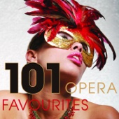 101 Essential Opera Favourites