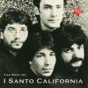 pochette album I Santo California - The Best of I Santo California
