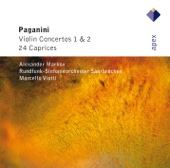 Paganini: Violin Concertos Nos. 1 & 2, 24 Caprices