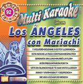 Los Angeles N Con Mariachi