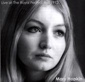 Mary Hopkin: Live At the Royal Festival Hall 1972