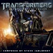 Transformers: Revenge of the Fallen(The Original Score)