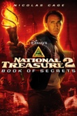 Jon Turteltaub - National Treasure 2: Book of Secrets  artwork