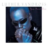Luther Vandross - Too Proud to Beg artwork