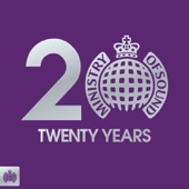 Various Artists - Twenty Years - Ministry of Sound portada